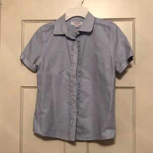 Girls Brooks Brothers Button Down